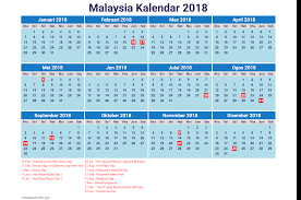 Kalender 2018 Free Malaysia Kalender 2018 11 Newspictures Xyz