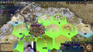 civ vi early access game 1 rome part 6 youtube