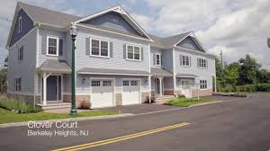 clover court berkeley heights nj real estate youtube