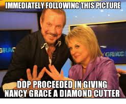 Nancy Grace Meme - immediately following this picture gra dopproceededingiving nancy