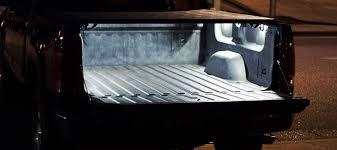 Truck Bed Lighting Led Truck Bed Lighting Under Rail Led Lighting Lux Lighting