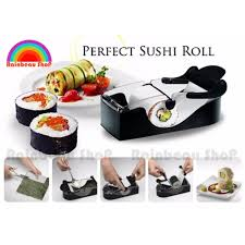 machine a cuisiner sushi roll machine sushi maker roller equipment diy easy