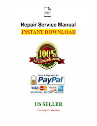 bobcat 753 skid steer loader service repair manual pdf repair