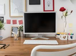 home office organizing help captured clutter