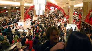cell phone black friday malls plan to track shopper locations through cell phones on black