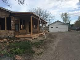 Detached Garage With Breezeway Morgan Farmhouse Design Planning House Of Jade Interiors Blog