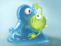 monster monster aliens kdosanjh deviantart