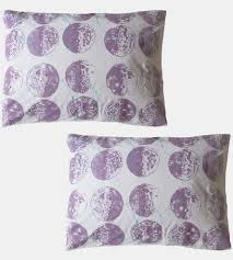 moon glow in the dark pillowcases home decor lighting moon glow in the dark pillowcases a pillowcase set that s perfect for