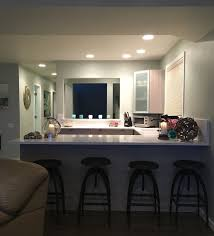 Wet Bar Dishwasher No Bank Mutiny Bay Waterfront Completely Homeaway Freeland