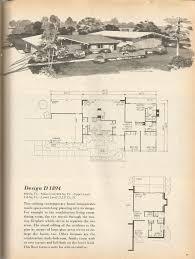 Mid Century House Plans 279 Best Mid Century House Plans Images On Pinterest Mid Century