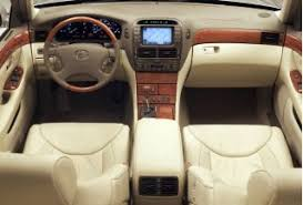 lexus ls 460 2004 2004 lexus ls 430 review ratings specs prices and photos the