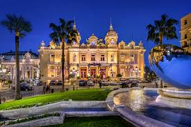Monte Carlo Map World Map Of Monte Carlo Map Get Free Image About World Maps