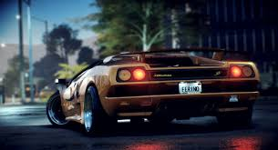 fast and furious online game the next need for speed won t have an online connection requirement