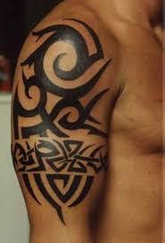 3d tribal bicep tattoos jpg tattoos tribal band