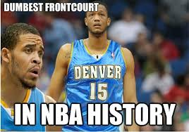 Javale Mcgee Memes - photos javale mcgee memes continue idiot theme after he signs 44
