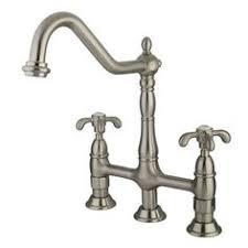 danze d404557pnv opulence 2 handle kitchen faucet with veggie