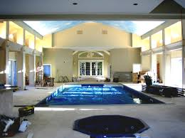 House Plans With Indoor Pool by Free House Plans With A Pool