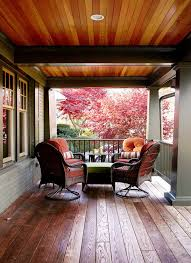 Living Room Wood Floor Ideas Porch Flooring Ideas U2013 Materials Styles And Decor Of Outdoor Areas