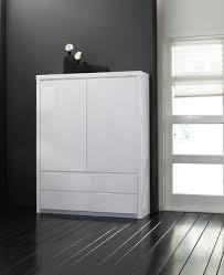 wohnzimmer sideboard wohnzimmer sideboard schrank hochglanzs weia woody herrlich weis