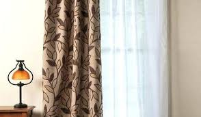 46 Inch Length Curtains 46 Length Sheer Curtains Great Captivating Inch In