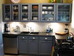 Wood Cabinet Glass Doors by Limestone Countertops Kitchen Cabinet Glass Doors Lighting