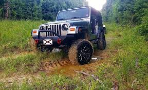 doorless jeep wrangler silverstone tj 2002 jeep wrangler muddymonday fuelmaverics