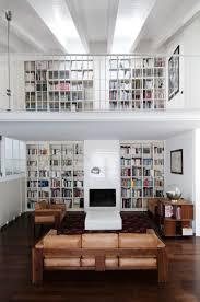 100 home library lighting 15 home libraries that will make you