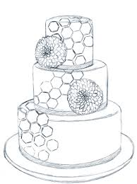 wedding cake drawing vote now for the brides live wedding cake wedding cake cake and