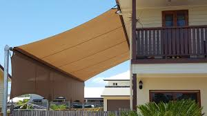 Awnings Townsville Cheyne Shades U0026 Canvas Shade Sails Townsville Colourful And