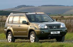 nissan finance calculator uk nissan x trail station wagon review 2001 2007 parkers