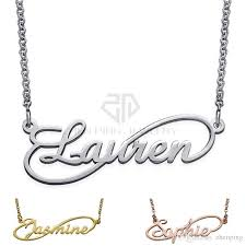 name necklace pendants images Wholesale infinity style name necklace next generation collection jpg