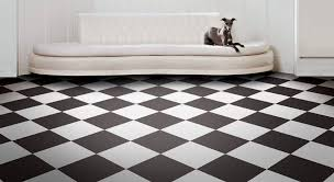 Black And White Laminate Flooring Checkered Laminate Flooring Eizw Info