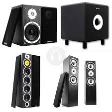 home theater tower speakers 5
