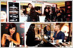 Vanity Fair Dubai Michael Kors Hosts Icons Of Style Film Series With Vanity Fair And
