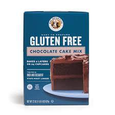 free chocolate cake mix