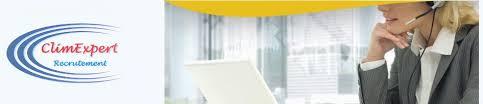 bureau d 騁ude cvc offre d emploi responsable bureau d études cvc ile de