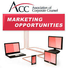 association of corporate counsel acc the in house counsel bar