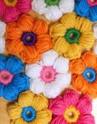 Free Pattern For Crochet Flower - 195 best crochet flowers images on pinterest crochet ideas