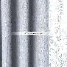 Blackout Curtains Gray White Blackout Curtains Hpianco