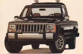 1985 jeep comanche used jeep comanche parts for sale