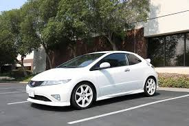 type r honda civic for sale here s your chance to buy an fn2 honda civic type r in the