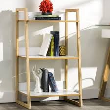 zipcode design alexandria 3 tier shelf 36