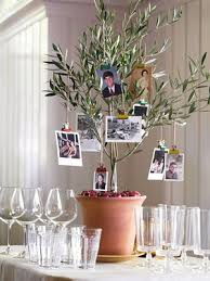 ideas for easy inexpensive crafty table decorations for