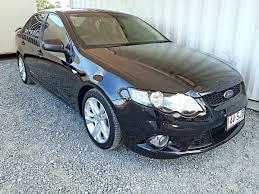 2009 ford falcon fg xr6 get that car loan