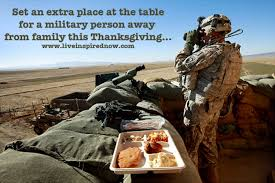 military thanksgiving heather paris november 2012