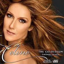 hair show 2015 celine concert residency wikipedia
