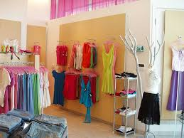 boutique clothing image detail for clothes are carefully selected to feel light on