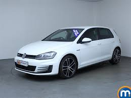 used volkswagen golf gtd for sale motors co uk