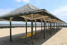 Island Canopy photos island beach looking snappy on day one of summer 2017