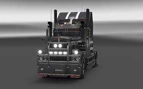 kw trucks kenworth t908 v5 0 truck euro truck simulator 2 mods